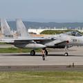 Photos: F-15 Disarmingしますね