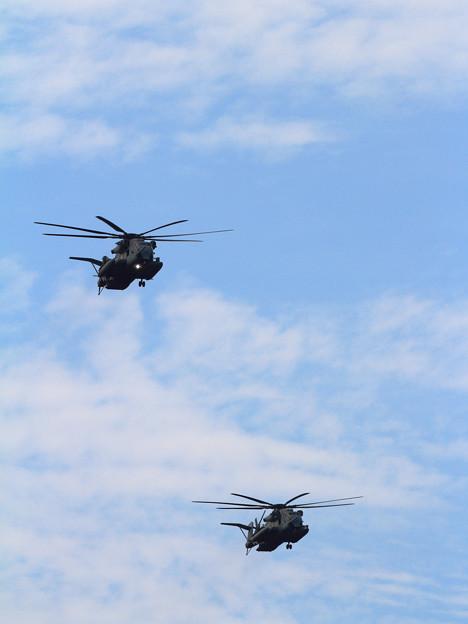 CH-53E in Northern Viper 2017 (1)