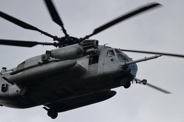 CH-53E 163087 YF-06 in Northern Viper 2017 (6)