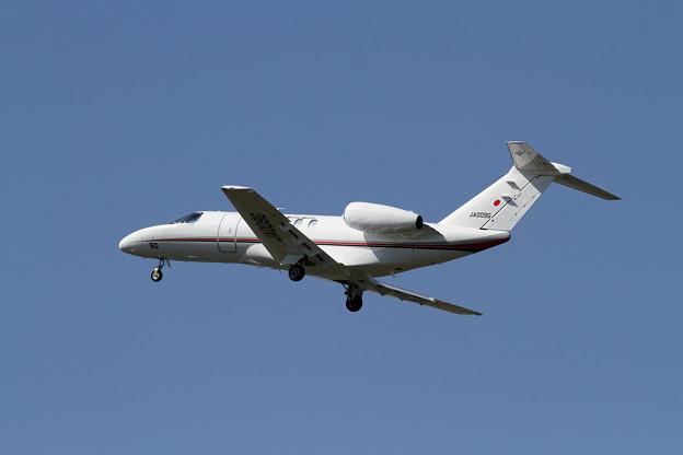 Cessna525C JA009G JCAB