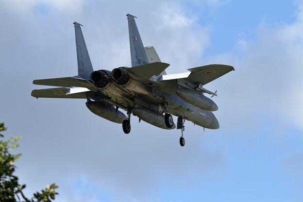 F-15 203sq approach (1)