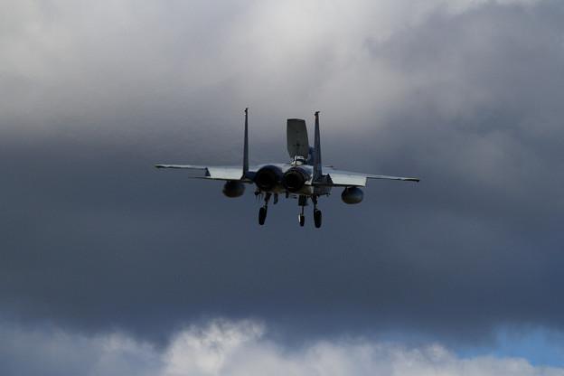 F-15 203sq approach (2)