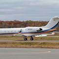 Photos: Gulfstream G-IV N910AF