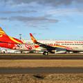 B737 Hainan Airlines B-5429