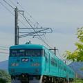 Photos: 117系 和歌山線