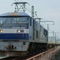 1086レ【EF210-104牽引】