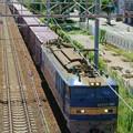 2080レ【EF510-507牽引】