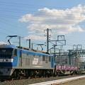 配6866レ【EF210-159牽引】
