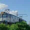 8865レ【EF64 1005牽引】