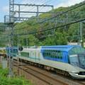 写真: 近鉄大阪線