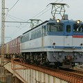 5087レ【EF65 2138牽引】
