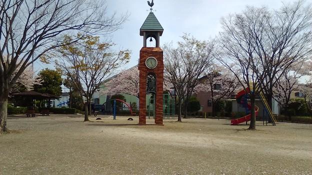 マイタウンの公園