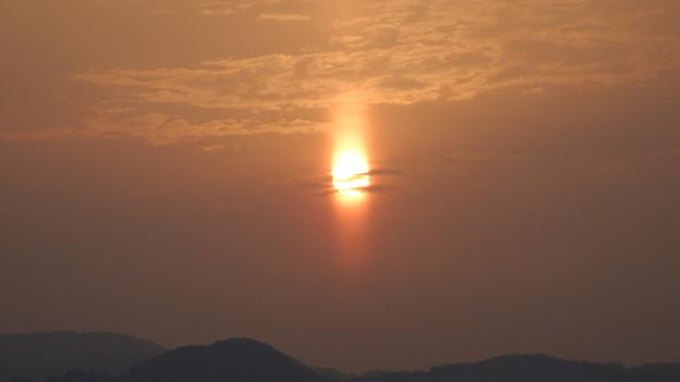 日の出 4