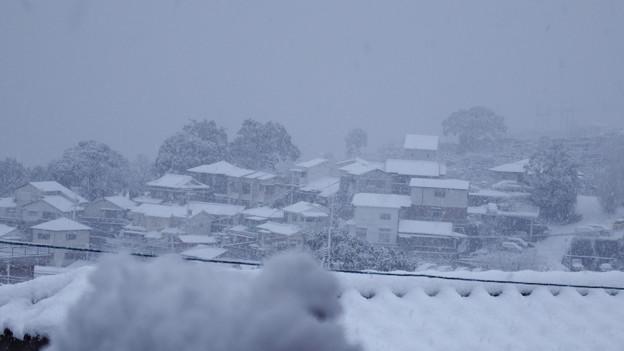 雪がふる~3