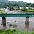 久慈川再び