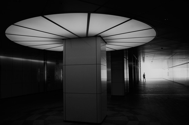 写真: from the underground