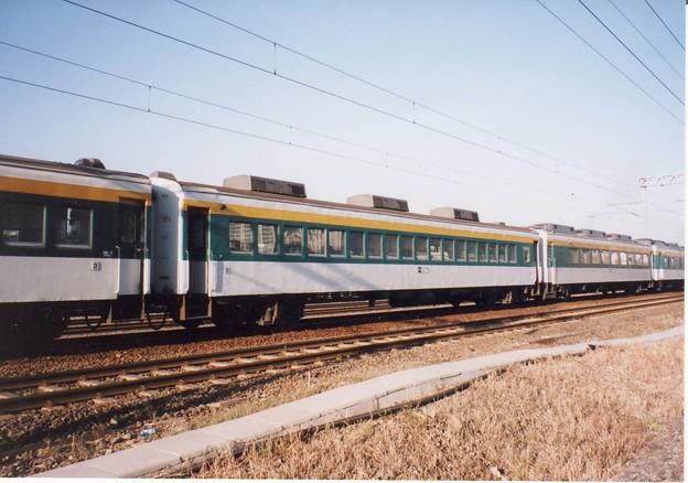 PC - Tong'il / 統一号客車 1