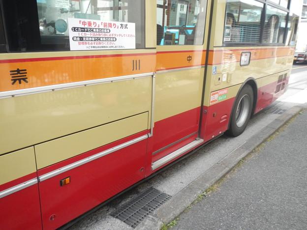 バス1-中扉