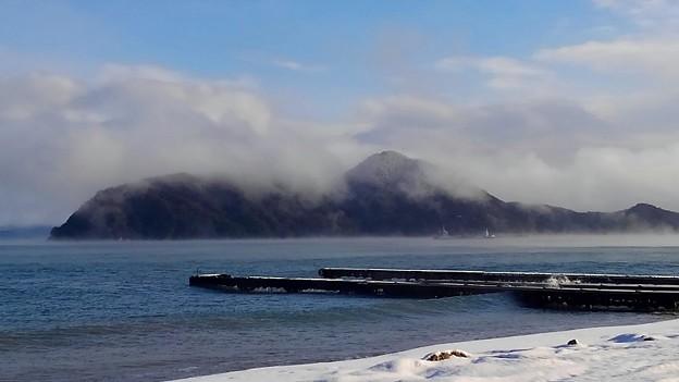 冬の宮津湾(2)