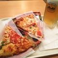 ピザ食うで