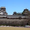 写真: 熊本城 151124 01