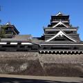 写真: 熊本城 151124 02