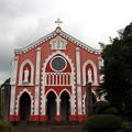 写真: 長崎 平戸の教会 151126 04