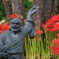 写真: 太田 常楽寺 170923 03