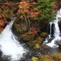 奥日光 竜頭の滝 171017 03