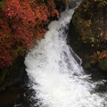 Photos: 奥日光 竜頭の滝 171017 04
