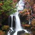 写真: 奥日光 竜頭の滝 171017 05