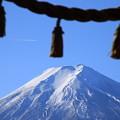 Photos: 160101 05 新倉山浅間公園から