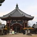 写真: 興福寺 171129 02