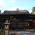 写真: 常楽寺 171202 01