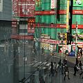 Photos: 交差