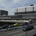 写真: 新大阪駅