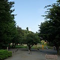 Photos: 柏山公園