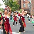 熱演のローズパレード@福山ばら祭2017
