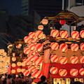 花車神明社祭 2017
