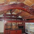 Photos: 油屋さんの蔵の二階 当時のVIPルーム