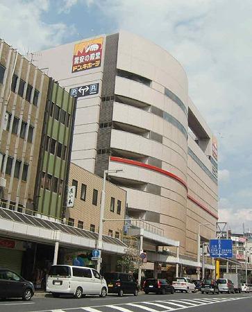 ドン・キホーテ柳ヶ瀬店 2011年4月22日(金) オープン 3日目-230424-1