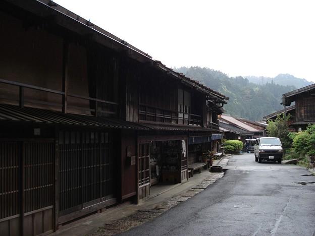 060519065 寺下の町並み(尾又橋付近)