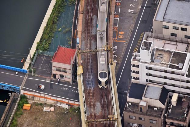 写真: 鉄道模型