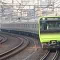 写真: E235系トウ11