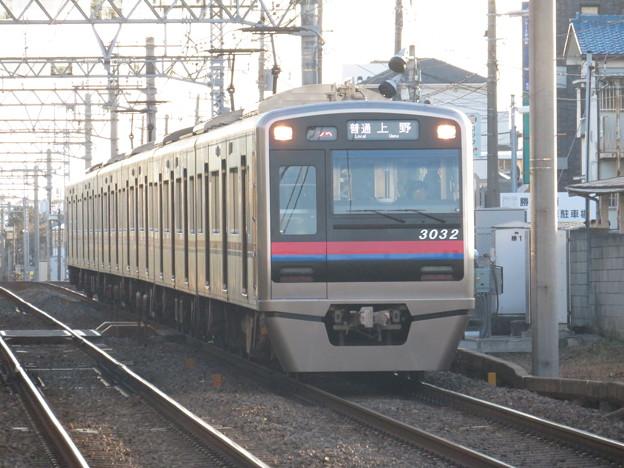 3032F