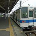 写真: 東武小泉線東小泉駅