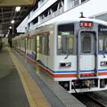 写真: 関東鉄道@取手駅