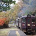 Photos: わたらせ渓谷鐵道@通洞駅