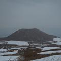 阿蘇の雪景色2