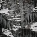 阿蘇の雪景色3